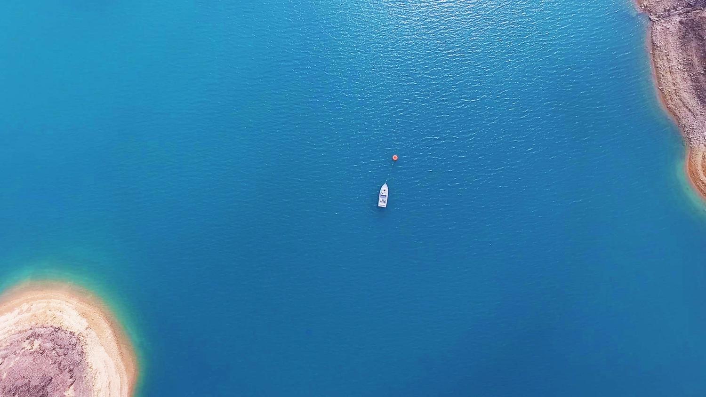 香港奇山异水 – 2016年香港郊野航拍集锦