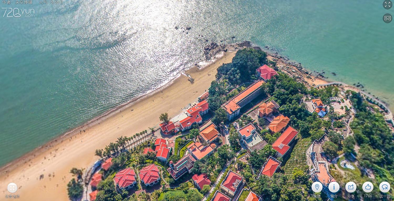 化国际性港口风景旅游城市,拥有第一批国家5a级旅游景区——鼓浪屿.