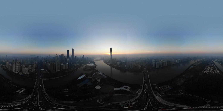 聊一聊御Mavic Air的一键全景,内附实拍全景作品
